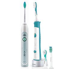 充电式防水家用电动牙刷