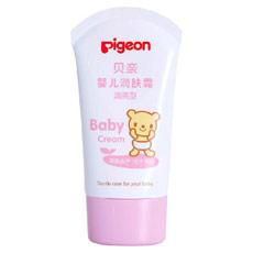 婴儿润肤霜(清爽型)