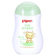 婴儿洗发精