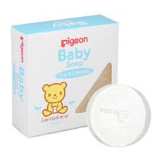 婴儿透明香皂