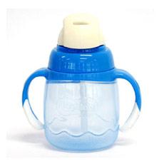 magmag吸管式宝宝杯