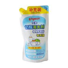 奶瓶清洗剂 600ml(补充装)