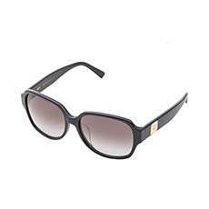 黑色大框时尚太阳镜