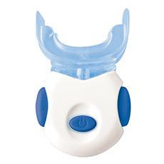 蓝光牙齿美白仪