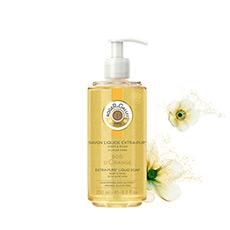 橘树液体皂