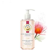 玫瑰液体皂