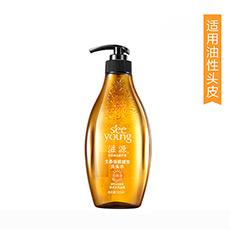 生姜强根健发洗头水(油性头皮)