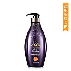 氨基酸生姜健发洗头水