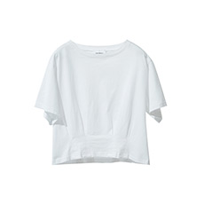 简约圆领T恤18010406