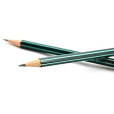 德国进口 282奥赛乐六角杆学生绘图素描铅笔