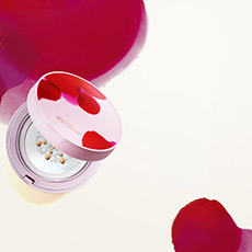 限量版 空气质感光彩镜垫粉底液SPF30+PA+++