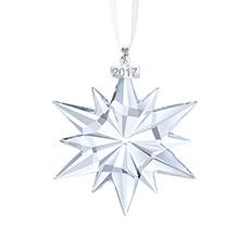 星星挂饰仿水晶玻璃汽车挂饰