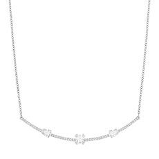 Gray项链 银色 5272361