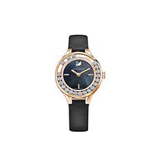 LOVELY CRYSTALS 女士精致简约手表腕表