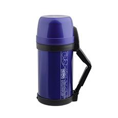 不锈钢保温壶大容量旅行登山运动户外水壶FDH-1405