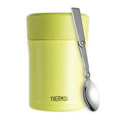 糖果色焖烧罐真空不锈钢保温杯 TCLA-470