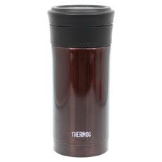 真空保温杯TCMK-350 咖啡色