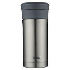 真空保温杯TCMK-350 不锈钢色