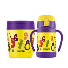成长杯多用型汤杯组合套餐SET-A30C