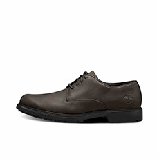 男鞋皮革防水舒适皮鞋|5550R