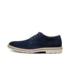 男鞋轻便三层缓震户外休闲鞋|A17GD