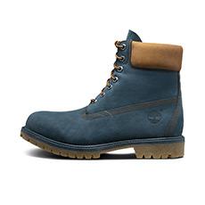 男鞋18春夏新款户外防水皮革6英寸靴|A1LU4