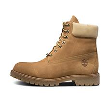 男鞋18春夏新款户外防水皮革6英寸靴|A1LUF