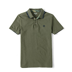 男款短袖POLO衫|A1LYX