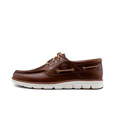 男鞋18春夏新款舒适轻便三眼船鞋|A1PKB