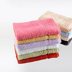 新疆长绒棉方巾 纯棉加厚 柔软吸水