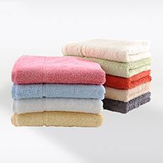 新疆长绒棉面巾 纯棉加厚 超强吸水
