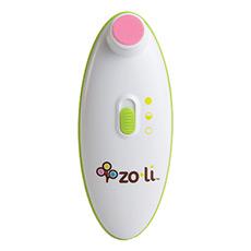 Zoli 宝宝指甲修剪器 专为宝宝设计安全修剪指甲
